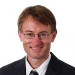Mr Jonathan Churchill, Director, ICT Services, JCU