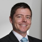 Mr Paul Sheeran, CPA, Executive Officer, ITS, UQ