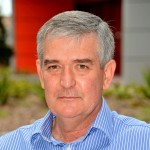 Mr Rob Moffatt, Director ITS, UQ
