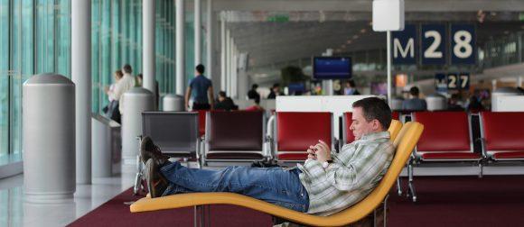 EDUROAM at Queensland Airport Limited